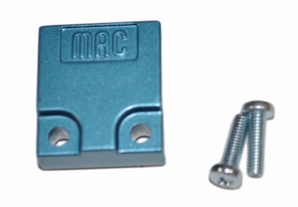 MAC VALVE 35A-AAA-DACF-1BA SOLENOID VALVE NEW IN BOX